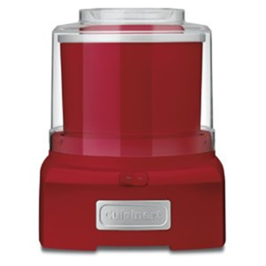 cuisinart frozen yogurt maker