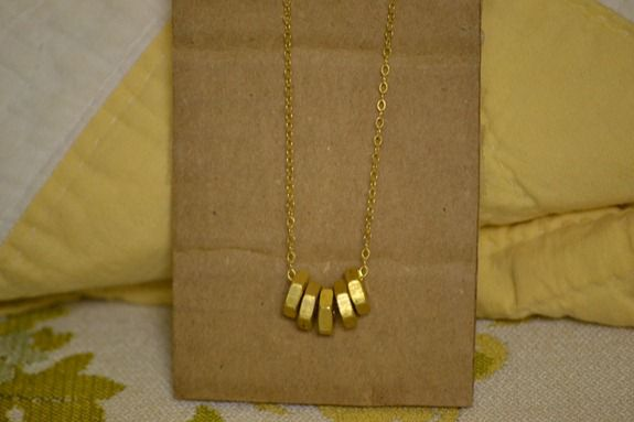 hex nut necklace (2)