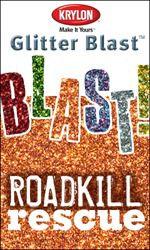 roadkillrescueglitterblast