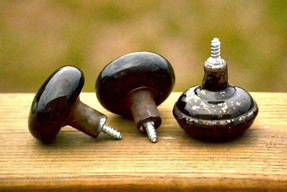 11 + ways to repurpose a vintage door knob