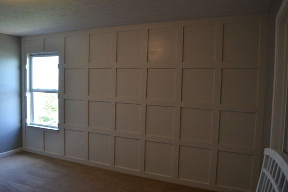 molding wall (8)