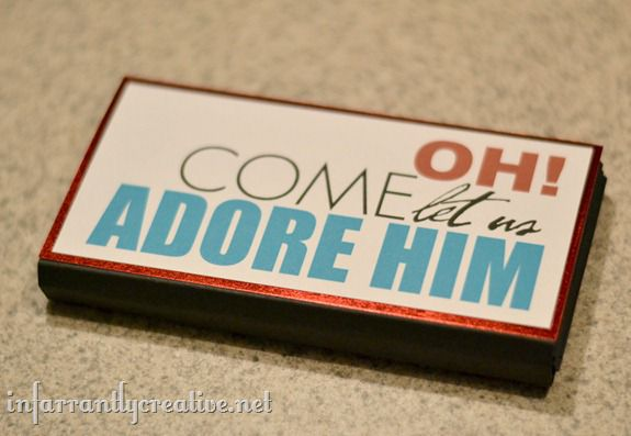 come let us adore him  (28)