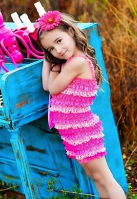 pink petti