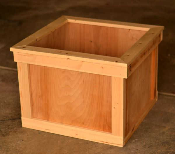 Wooden Toy Box Patterns – Free Woodworking Plans