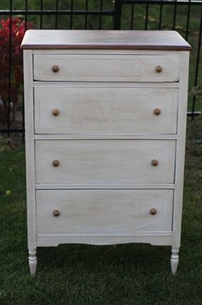 antique-white-distressed-dresser