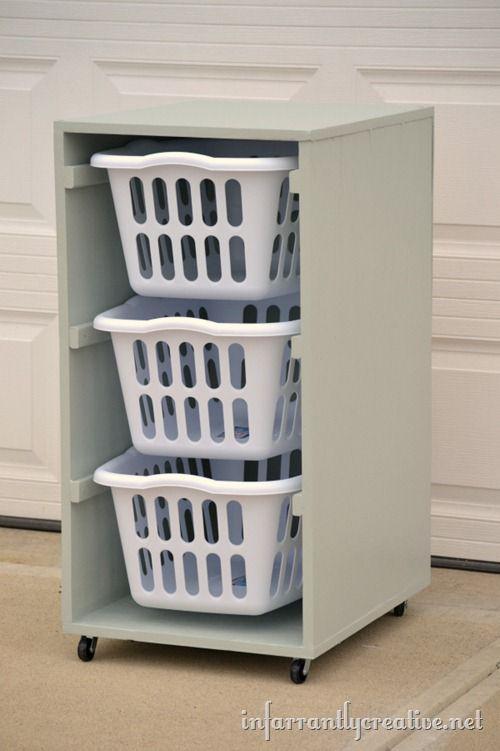 ana white laundry dresser