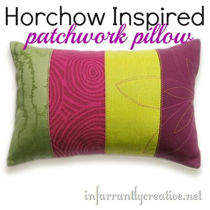 horchow-inspired-patchwork-pillow