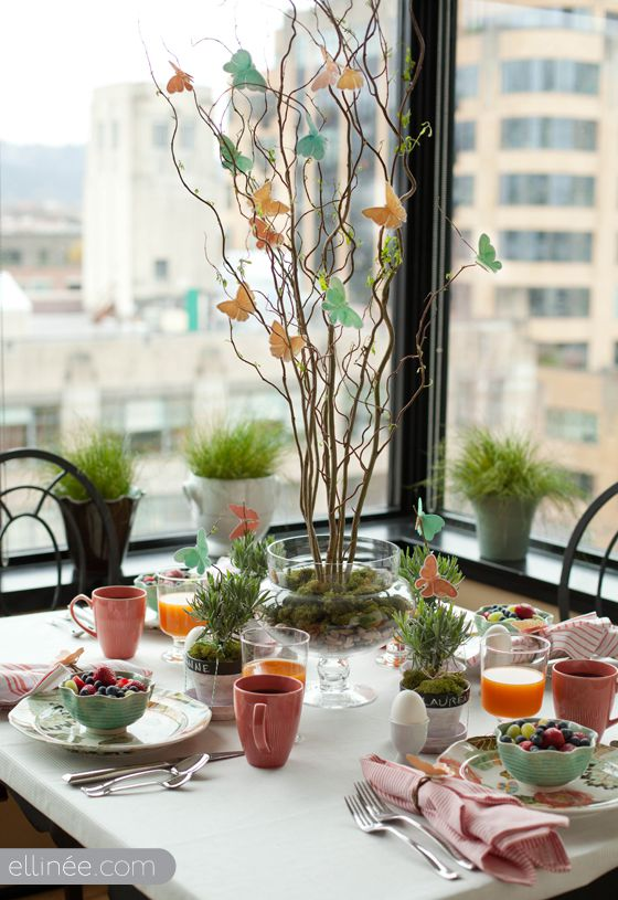Ways to host a brunch party infarrantly creative