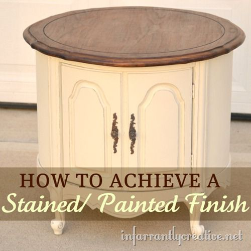 stained-painted-finish